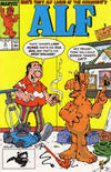 Cover for ALF (Marvel, 1988 series) #8 [Direct]