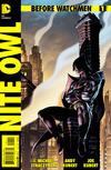 Cover for Before Watchmen: Nite Owl (DC, 2012 series) #1