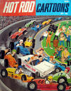 Cover for Hot Rod Cartoons (Petersen Publishing, 1964 series) #4