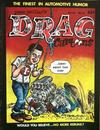 Cover for Drag Cartoons (Millar Publishing Company, 1963 series) #32