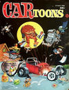 Cover for CARtoons (Petersen Publishing, 1961 series) #31