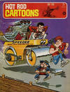 Cover for Hot Rod Cartoons (Petersen Publishing, 1964 series) #28