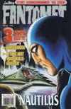 Cover for Fantomet (Hjemmet / Egmont, 1998 series) #14/1999