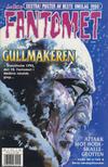 Cover for Fantomet (Hjemmet / Egmont, 1998 series) #15/1999