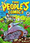 Cover Thumbnail for The People's Comics (1976 series)  [Fifth Printing]