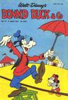 Cover for Donald Duck & Co (Hjemmet / Egmont, 1948 series) #10/1967