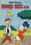 Cover for Donald Duck & Co (Hjemmet / Egmont, 1948 series) #21/1967