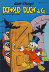 Cover for Donald Duck & Co (Hjemmet / Egmont, 1948 series) #19/1967