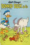Cover for Donald Duck & Co (Hjemmet / Egmont, 1948 series) #18/1967