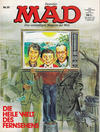 Cover for Mad (BSV - Williams, 1967 series) #91