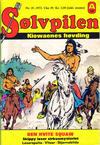 Cover for Sølvpilen (Allers Forlag, 1970 series) #25/1972