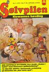 Cover for Sølvpilen (Allers Forlag, 1970 series) #5/1972
