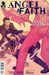 Cover Thumbnail for Angel & Faith (2011 series) #11