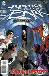 Cover for Justice League Dark (DC, 2011 series) #10