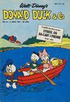 Cover for Donald Duck & Co (Hjemmet / Egmont, 1948 series) #14/1967