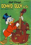 Cover for Donald Duck & Co (Hjemmet / Egmont, 1948 series) #6/1967