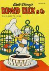 Cover for Donald Duck & Co (Hjemmet / Egmont, 1948 series) #4/1967