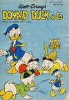 Cover for Donald Duck & Co (Hjemmet / Egmont, 1948 series) #53/1966