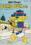 Cover for Donald Duck & Co (Hjemmet / Egmont, 1948 series) #51/1966