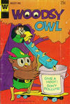 Cover for Woodsy Owl (Western, 1973 series) #4 [Whitman]