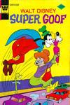 Cover for Walt Disney Super Goof (Western, 1965 series) #32 [Whitman]