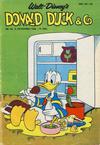 Cover for Donald Duck & Co (Hjemmet / Egmont, 1948 series) #46/1966