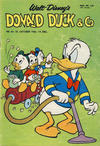 Cover for Donald Duck & Co (Hjemmet / Egmont, 1948 series) #44/1966