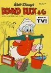 Cover for Donald Duck & Co (Hjemmet / Egmont, 1948 series) #38/1966