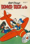 Cover for Donald Duck & Co (Hjemmet / Egmont, 1948 series) #36/1966
