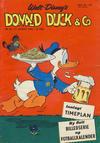 Cover for Donald Duck & Co (Hjemmet / Egmont, 1948 series) #34/1966