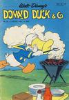 Cover for Donald Duck & Co (Hjemmet / Egmont, 1948 series) #32/1966