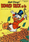 Cover for Donald Duck & Co (Hjemmet / Egmont, 1948 series) #31/1966