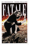 Cover for Fatale (Image, 2012 series) #5