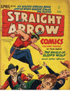 Cover for Straight Arrow Comics (Magazine Management, 1955 series) #16