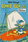 Cover for Donald Duck & Co (Hjemmet / Egmont, 1948 series) #24/1966