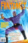 Cover for Fantomet (Hjemmet / Egmont, 1998 series) #16/1999