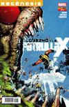 Cover for Lobezno y La Patrulla-X (Panini España, 2012 series) #2