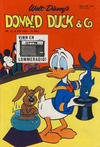 Cover for Donald Duck & Co (Hjemmet / Egmont, 1948 series) #19/1966