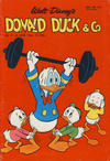 Cover for Donald Duck & Co (Hjemmet / Egmont, 1948 series) #17/1966