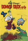 Cover for Donald Duck & Co (Hjemmet / Egmont, 1948 series) #15/1966