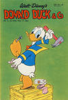 Cover for Donald Duck & Co (Hjemmet / Egmont, 1948 series) #13/1966