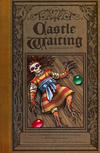 Cover for Castle Waiting (Fantagraphics, 2006 series) #17