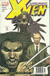 Cover Thumbnail for The Uncanny X-Men (1981 series) #443 [Newsstand]