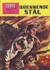 Cover for Seriemagasinet (Serieforlaget / Se-Bladene / Stabenfeldt, 1951 series) #9/1965