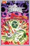 Cover for Kirby: Genesis - Silver Star (Dynamite Entertainment, 2011 series) #4