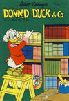 Cover for Donald Duck & Co (Hjemmet / Egmont, 1948 series) #1/1966