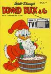 Cover for Donald Duck & Co (Hjemmet / Egmont, 1948 series) #49/1965