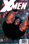 Cover for The Uncanny X-Men (Marvel, 1981 series) #402 [Newsstand]