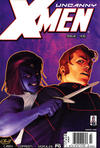 Cover Thumbnail for The Uncanny X-Men (1981 series) #406 [Newsstand]
