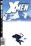 Cover Thumbnail for The Uncanny X-Men (1981 series) #407 [Newsstand]
